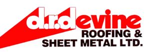 DR Devine Roofing and Sheet Metal
